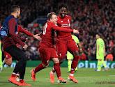 Ook Wesley Sonck onder de indruk na fenomenale comeback van Liverpool tegen Barcelona