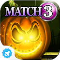 Match 3 - Halloween Time icon