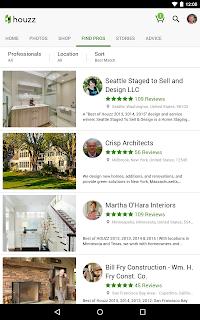 Houzz Interior Design Ideas screenshot 19