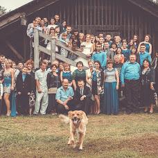 Wedding photographer Andrey Semikolenov (35kadrov). Photo of 22.08.2015