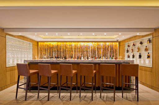 Viking-Star-Restaurant-Bar - Viking Star offers six bar areas where guests can congregate and share stories of their travels.
