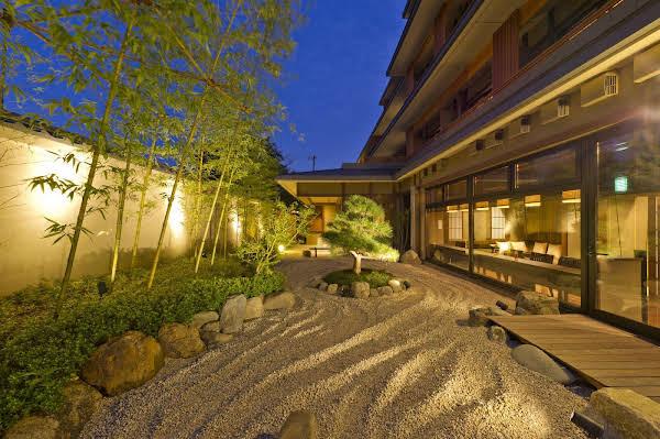 Kyoto Arashiyama Onsen Kadensho