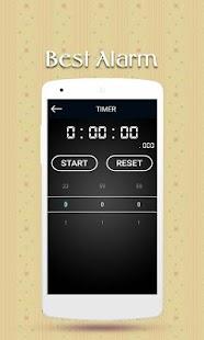 Best Alarm - náhled