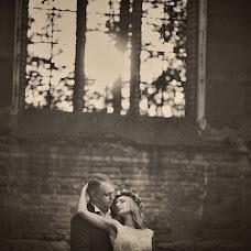 Wedding photographer Żaneta Zawistowska (ZanetaZawistow). Photo of 07.03.2017