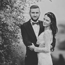 Wedding photographer Piotr Rozwadowski (rozwadowski). Photo of 26.09.2016