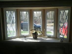 Photo: From the Inside. New Window, Hempstead, NY