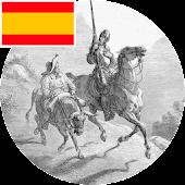 AudioBooks: Spanish classics