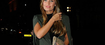 Sam Faiers will launch a bab ...