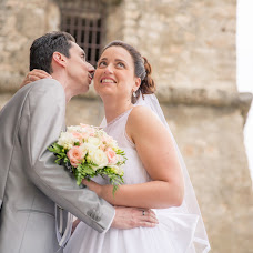 Wedding photographer Cécile PAUVERT (pauvert). Photo of 17.06.2015