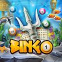 Bingo Titan Adventure: Kingdom Crush icon