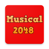 Musical Tile game puzzle Free