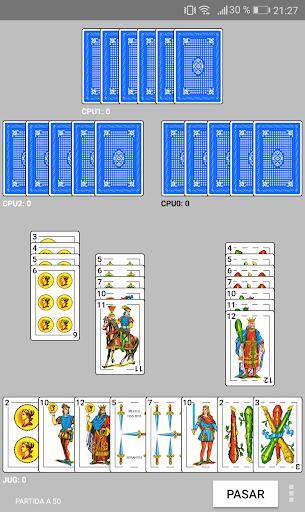 Cinquillo 1.2 screenshots 2