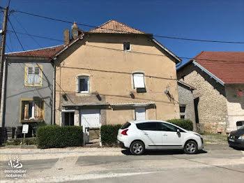maison à Fontaine-lès-Clerval (25)