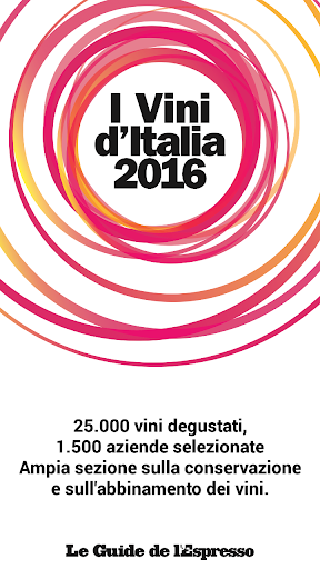 I Vini d'Italia