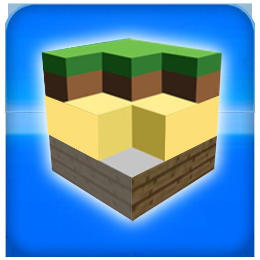 Craft World of EXploration Pro 3D Pixel