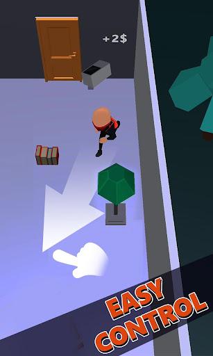 Thief King screenshot 2