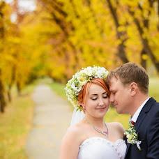 Wedding photographer Marina Razenkova (MgMari). Photo of 11.12.2015