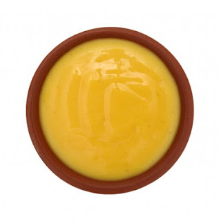 Copycat McDonald's Honey Mustard Sauce.