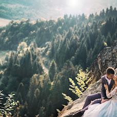 Wedding photographer Roman Vendz (Vendz). Photo of 27.09.2018