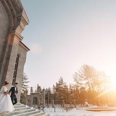 Wedding photographer Filipp Uskov (FilippYskov). Photo of 15.12.2017