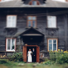 Wedding photographer Sergey Kim (kimsphoto). Photo of 18.10.2015