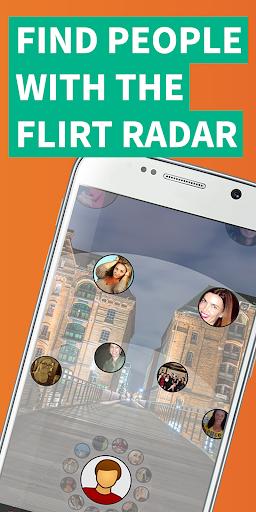 yoomee - Flirt Dating Chat App J19.M10.T28.R1 3