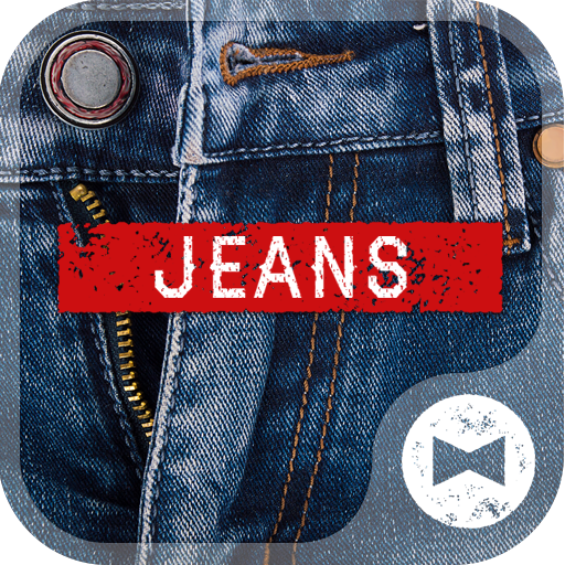 Jeans Wallpaper Icon