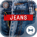 Jeans +HOME Theme icon