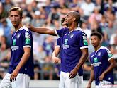 Kompany een maand out, maar Sandler traint wel mee. Wat zijn de andere opties in de verdediging van Anderlecht?