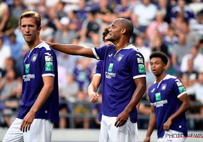 Anderlecht discuterait avec un talent nordique