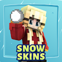Snow Skins for Minecraft icon