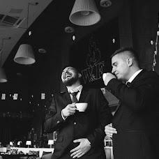 Wedding photographer Oleg Zaycev (olegzaicev). Photo of 15.04.2017