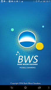 BWS Mobile - náhled