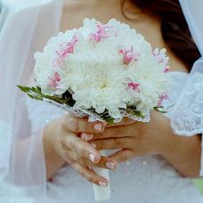 Wedding photographer Rufiya Miller (RuMiller). Photo of 20.10.2014