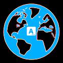 MoreLangs (Language setting) icon