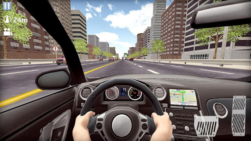 Racing Game Car 1.1 screenshots 7