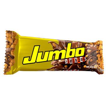 Chocolatina JUMBO con Leche