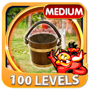 Challenge #226 Well New Free Hidden Objects Games