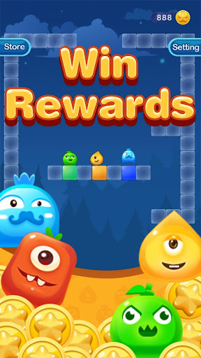 Bubbles Reward - Win Prizes - screenshot