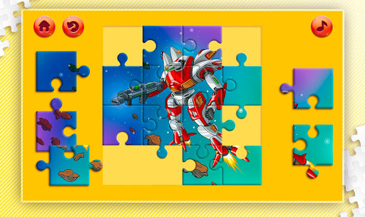 Kids Puzzles for Boys modavailable screenshots 5