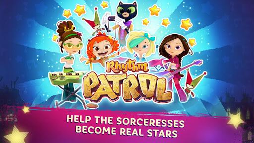 Rhythm Patrol 2.180723 screenshots 1