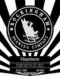 Rockingham Brewing Company Napoleon