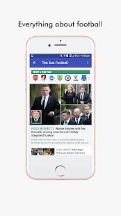 Football News - náhled