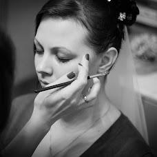 Wedding photographer Olga Fomina (Olechkafoms). Photo of 17.01.2017