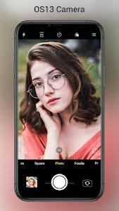 OS13 Camera - Cool i OS13 camera, effect, selfie 2.2.1