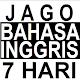 JAGO BAHASA INGGRIS 7 HARI GRAMMAR SIMPLE TENSES Download for PC Windows 10/8/7