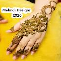 Mehndi Designs Offline icon
