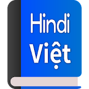 Hindi-Vietnamese Dictionary