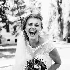 Wedding photographer Ivanna Baranova (blonskiy). Photo of 14.07.2017