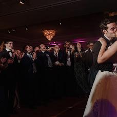婚禮攝影師Víctor Martí(victormarti)。09.04.2019的照片